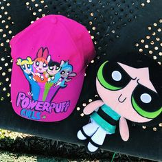 e99029e8b04 Powerpuff girls custom