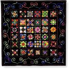Affairs of the Heart Quilt