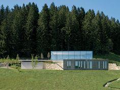 werner sobek architecture