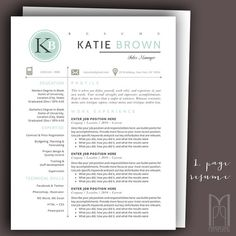 A job interview could also be a very powerful assembly that you've got in your life. Modern Resume Template, Creative Resume Templates, Cv Template, Cover Letter For Resume, Cover Letter Template, Resume Writing Tips, Thank You Letter, Career Planning