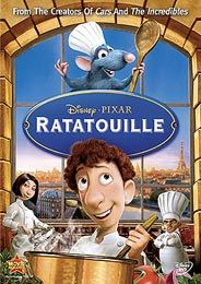 Have you seen this movie! Incredibly cute, love it, and great story.  tags: disney pixar ratatouille cooking fun movie dvd blueray blue ray