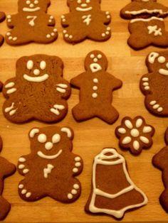 aunt big's gingersnaps
