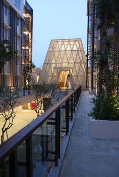 Ananta Legian Hotel,Courtesy of Airmas Asri