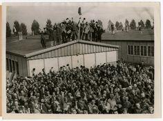 Liberación de Dachau, Abril 30,1945