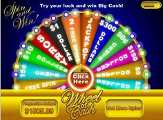 43 Best Spin Win Images Wheel Of Fortune Prize Wheel