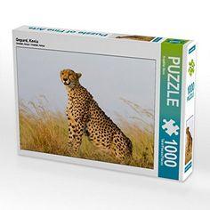 Gepard, Kenia 1000 Teile Puzzle quer (CALVENDO Tiere) Ang... https://www.amazon.de/dp/B01LNQOUJ6/ref=cm_sw_r_pi_dp_x_rwGiybCPR4CXY