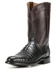 Men's Dustin Boot, Black