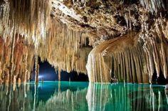 Rio-Secretos-underground-river-in-Riviera-Maya-Mexico