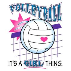 Volleyball Star Net It's A Girl Thing Purple Pink Graphic Unisex White T Shirt All Volleyball, Volleyball Shirts, Volleyball Quotes, Volleyball Setter, Softball Senior Pictures, Senior Guys, Senior Photos, Athlete Quotes, Sport Photography