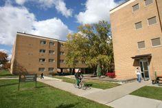 Harshman Quadrangle http://www.bgsu.edu/residence-life/housing-options/harshman-quadrangle.html