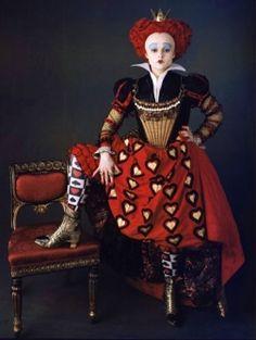 Kostuumontwerpster Colleen Atwood