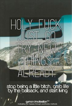 Haha. Its very true