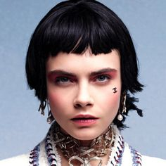 the look Chanel