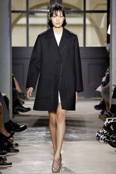 Balenciaga Ready-to-Wear S/S 2013 gallery - Vogue Australia