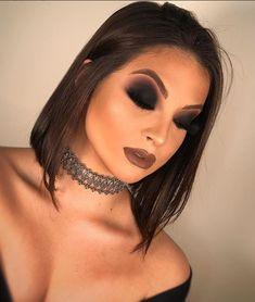 #Makeup Leticia de Paula!