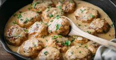 Un plat réconfortant... Dans votre assiette en 20 minutes TOP CHRONO!