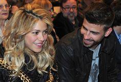 Sasha Piké Mebarak, esse é o nome do segundo filho da cantora Shakira com  oj jogador Gerard Piqué, que nasceu de uma cesárea às 22h da noite de quinta-feira, dia 29.