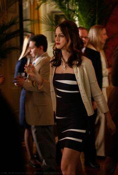 Blair Waldorf- 2x19