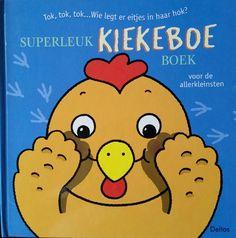 Kiekeboe boek