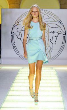 Milan Fashion Week- HarpersBAZAARES
