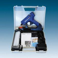 Steinel 332754 Klebepistole Gluematic 5000 inklusive Koffer: Amazon.de: Baumarkt