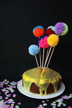 Cake Toppers - Kitiya Palaskas