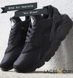 d4de5b54a83 75 of the BEST Nike Air Huarache Colorways. Nike Shoes HuaracheBlack  HuaracheNike Huarache WomenSneakers ...