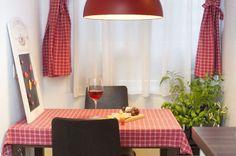 adelaparvu.com despre amenajare locuinta 3 camere, 51 mp, Bucuresti, design interior Iulia Banu, Foto Dragos Boldea (23) Decor, Furniture, Table, Home, Kotatsu Table, Home Decor