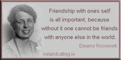 Eleanor Roosevelt Eleanor Roosevelt Quotes, Wise Quotes, Friendship, Self, Bible, Sayings, Biblia, Lyrics, Wisdom Quotes