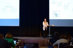 Lisa Naomi Pointner (Austria): Development of a potential New vaccine candidate for house dust mite allergen immunotherapy by destroying IgE-binding while preserving immunogenicity of the major allergen Der p 2 at in (Norway)