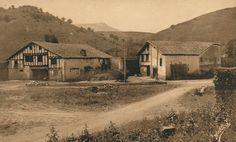 Ibarron Maisons basques