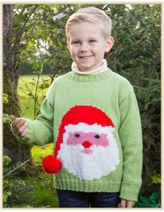 734a21d32119 59 Best Christmas Jumpers knitting patterns images