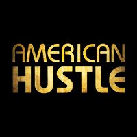 American Hustle | Official Movie Site | Sony Pictures. Great music, state of the art acting by Christian Bale, Amy Adams, Jeremy Renner, Jennifer Lawrence and a stellar supporting cast. In the tradition of the Sting-- but with way more profanity and cleavage.