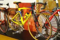 #Pantani 2000 carbonio #Wilier #bici #bdc #LOVEMYWILIER  @wili