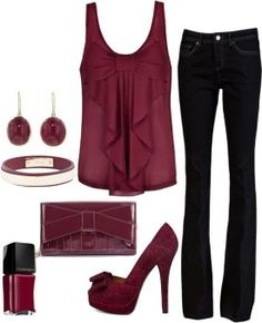 cloth, style, colors, date nights, shoe