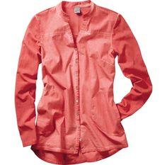Blusenjacke Shana-Blusen -Oberteile-Damen-Mode - im Qiero Online-Shop kaufen.