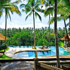 The Viceroy Bali*****Deluxe