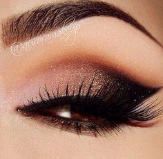 Pretty makeup ❤️