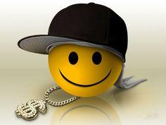 Smiley Faces Desktop Backgrounds Wallpaper