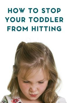 If your toddler has recently become the next candidate for boxing? Here are a few tips to stop them from hitting.