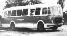 """Zamość -dawniej ...Autonaprawa- to nazwa autobusów i  Firmy """"Autonaprawa''z siedzibą przy ul.Lipskiej"""