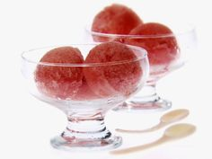 Tropical Watermelon Sorbet Recipe : Giada De Laurentiis : Food Network - FoodNetwork.com