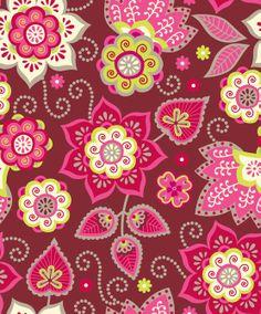 Silvia Dekker floral pattern design for Hema girlswear.jpg