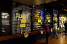Bezos Center for Innovation / Olson Kundig Architects