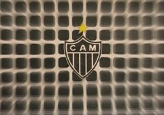 Atletico Mineiro logo efecto digital by carlossimio.deviantart.com on…