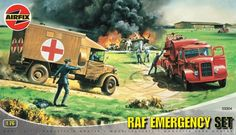 NEW CONTENT Airfix Box art, lots of large Roy Cross paintings! | Forums - Page 2