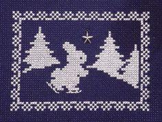 Handblessings - Christmas Designs