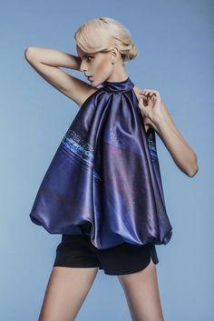 Anna October Spring-Summer 2013 Lookbook | 2013 Fashion Trends