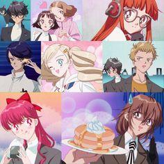 Persona 5 in Persona Five, Persona 5 Anime, Persona 5 Memes, Otaku, Shin Megami Tensei Persona, Best Waifu, Manga, Cute Illustration, Akira