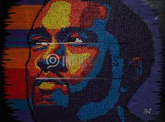 "Kanye West ""Tacks on Tacks on Tacks..."" by Andre Woolery"
